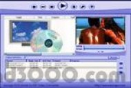 Web TV Player screenshot